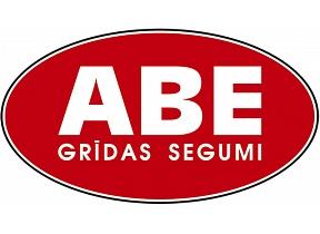 """""""ABE grīdas segumi"""", veikals"""