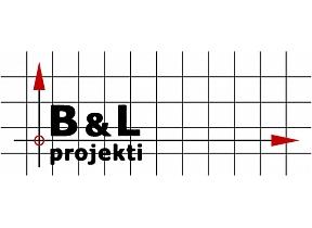 """""""B & L projekti"""", SIA"""