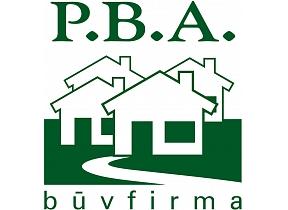 """""""Būvfirma P.B.A."""", SIA"""