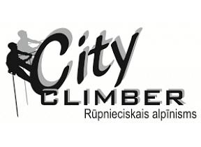 """City Climber Latvia"", SIA"