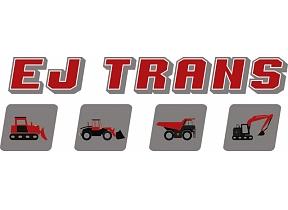 """EJ Trans"", SIA, traktortehnikas noma, iekrāvēji, ekskavatori"