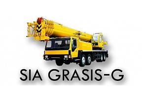 """Grasis G"", SIA"