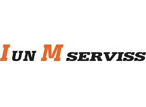 """""""I un M serviss"""", SIA"""