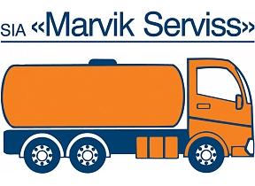 """Marvik Serviss"", SIA"