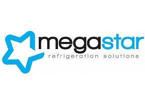 """""""MEGA STAR"""" SIA, Dzesēšanas un saldēšanas iekārtas - Veikaliem, Noliktavām, Rūpnīcām"""
