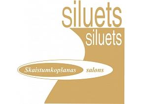 """""""Siluets"""", skaistumkopšanas salons"""