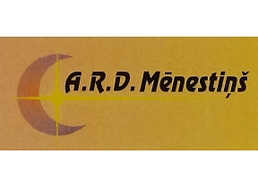 """""""A.R.D. Mēnestiņš"""", SIA, konditoreja, kafejnīca"""