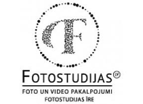 """""""Fotostudijas.lv""""- Fotogrāfs, Fotostudijas un fototehnikas īre"""
