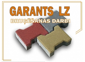 """""""Garants LZ"""", SIA"""