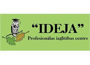 """""""IDEJA"""", profesionālās izglītības centrs"""