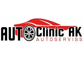 """Auto Clinic AK"", SIA, Serviss"