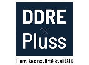 DDRE PLUSS, SIA