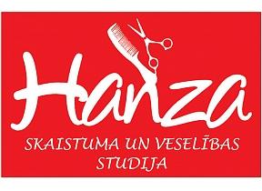 """""""Hanza"""", skaistuma un veselības studija"""