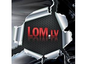 """""""Lom.LV Uzņēmums"""", SIA, metāllūžņu pieņemšana"""