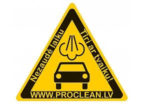 Mīksto mēbeļu tīrīšana Liepājā ProClean