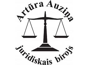 """""""Artūra Auziņa juridiskais birojs"""", IK"""