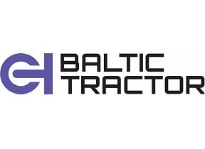 """Baltic Tractor"", SIA"