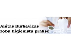 Anitas Burkevicas zobu higiēnista prakse