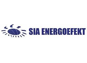 """""""Energoefekt"""", SIA"""
