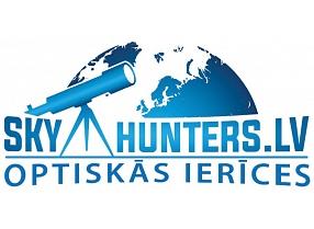 """""""Skyhunters.lv"""", optisko ierīču tirdzniecība, """"Levenhuk Baltic"""", SIA"""