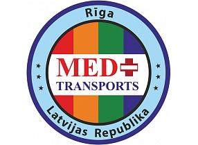 """""""MED TRANSPORTS"""", SIA, diennakts slimnieku pārvadāšana un sanitārais transports"""