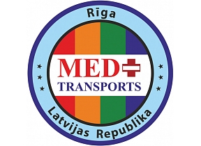 MED TRANSPORTS, SIA