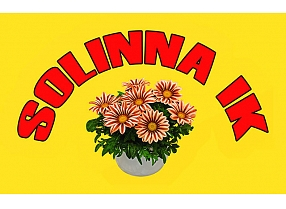 """""""Solinna"""", IK"""