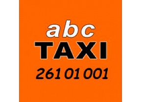 """2 ABC Taxi"""