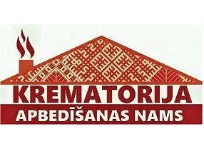 """Krematorija, """"Apbedīšanas nams - Krematorija"""", SIA"""