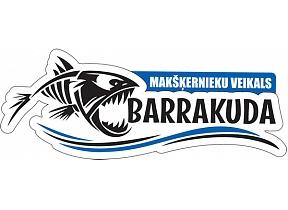 """""""Barrakuda"""", makšķerēšanas piederumu veikals"""