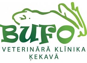 """""""Bufo"""", Veterinārā klīnika Ķekavā"""