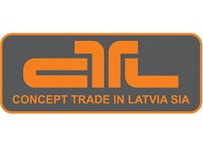"""""""Concept trade in Latvia"""", SIA, Filiāle"""