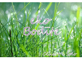 Eko Bodīte (Eko/Deko NAMIŅŠ)