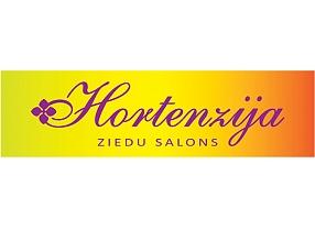 """""""Hortenzija"""", ziedu salons"""