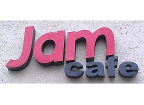 """""""JAM"""", kafejnīca"""