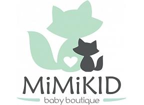 """Bērnu preču veikals """"MIMIKID"""""""