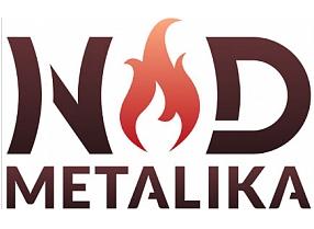 """""""ND Metalika"""", SIA, Apkures katlu ražotājs"""