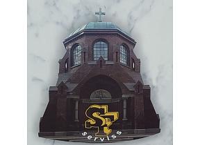 """""""SF Serviss"""", IK, pilns kapu labiekārtošanas serviss"""