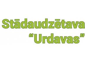 Stādaudzētava Urdavas