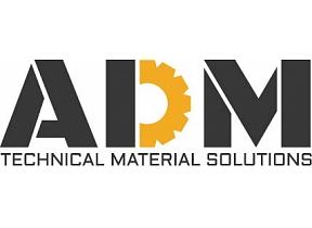 """""""ADM Solutions"""", SIA, Tehniskie, industriālie gumijas un plastmasas materiāli"""