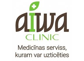 """Ķirurģijas klīnika """"AIWA Clinic"""", medicīnas centrs"""