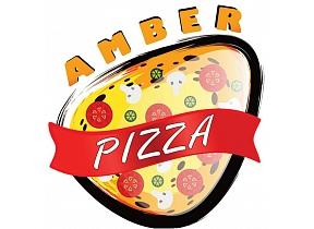 """""""Amber Pizza"""", picērija"""