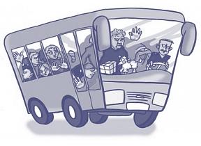 Agris Sniedziņš, pasažieru pārvadājumi