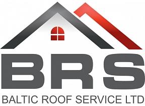 """""""Baltic Roof Service Ltd"""", SIA, Jumta ieklāšana, jumta renovācija"""