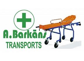 Barkāns Ainars, transports cilvēkiem ar īpašām vajadzībām