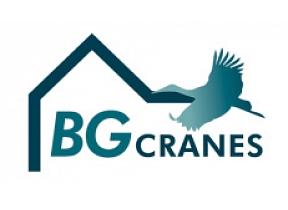 """""""BG Cranes"""", SIA, Būvniecības kompānija"""
