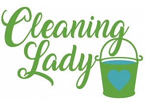 """""""Cleaning Lady"""", SIA"""