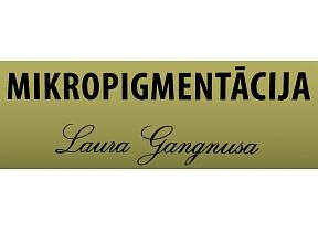 Mikropigmentācija Valmierā, Laura Gangnusa