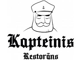 """""""Kapteinis"""", restorāns-bārs"""
