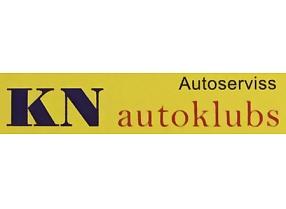 """KN autoklubs"", SIA, Autoserviss"